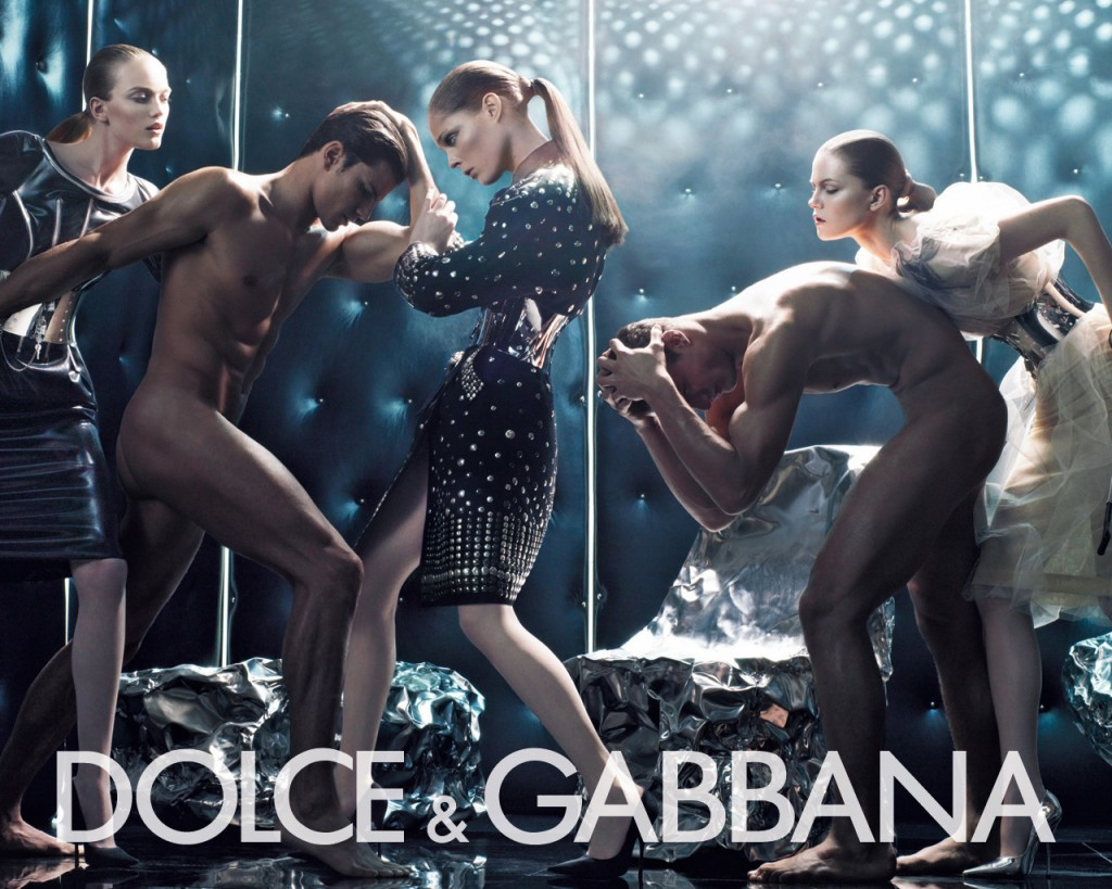 Dolce &amp Gabbana appoints MacPherson as UK PR &amp Communications ...