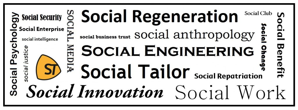 social tailor