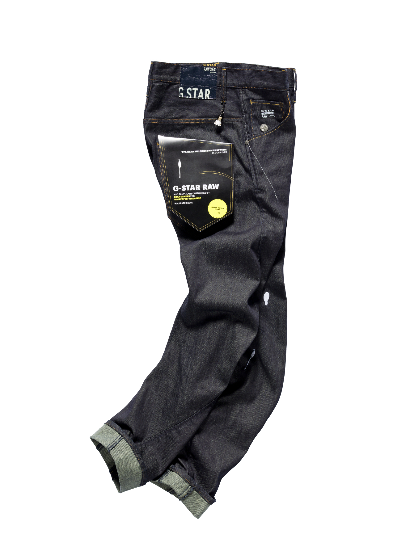 Loose Jeans For Men